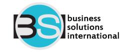 Business Solutions International LTD